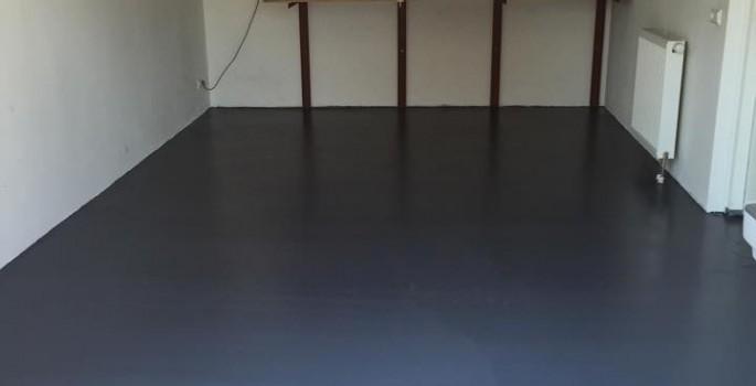 Vloercoating Schildersbedrijf Gebroeders Hoek